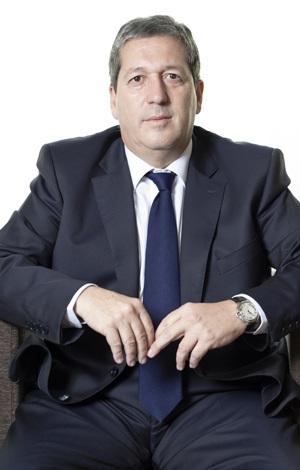 José Miguel Méndez Padilla