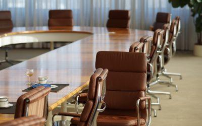 Cómo validar la convocatoria de Junta General de Socios por administradores mancomunados
