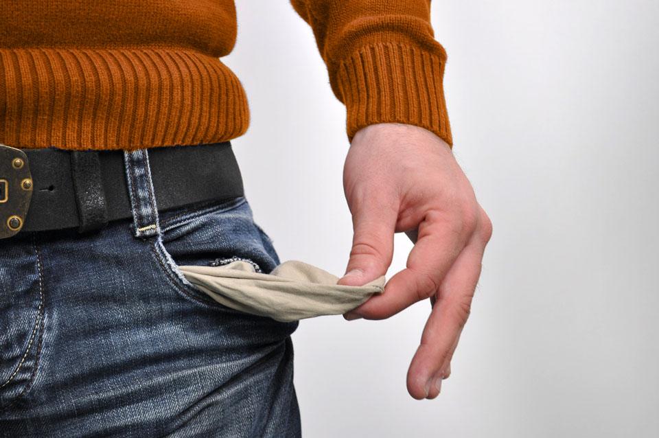 No hay segunda oportunidad para la deuda pública en el concurso de acreedores de persona física