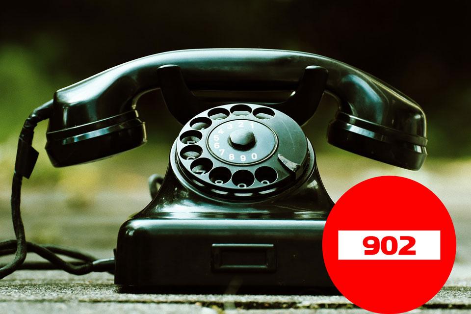 Próxima prohibición 902 en servicios de atención al cliente