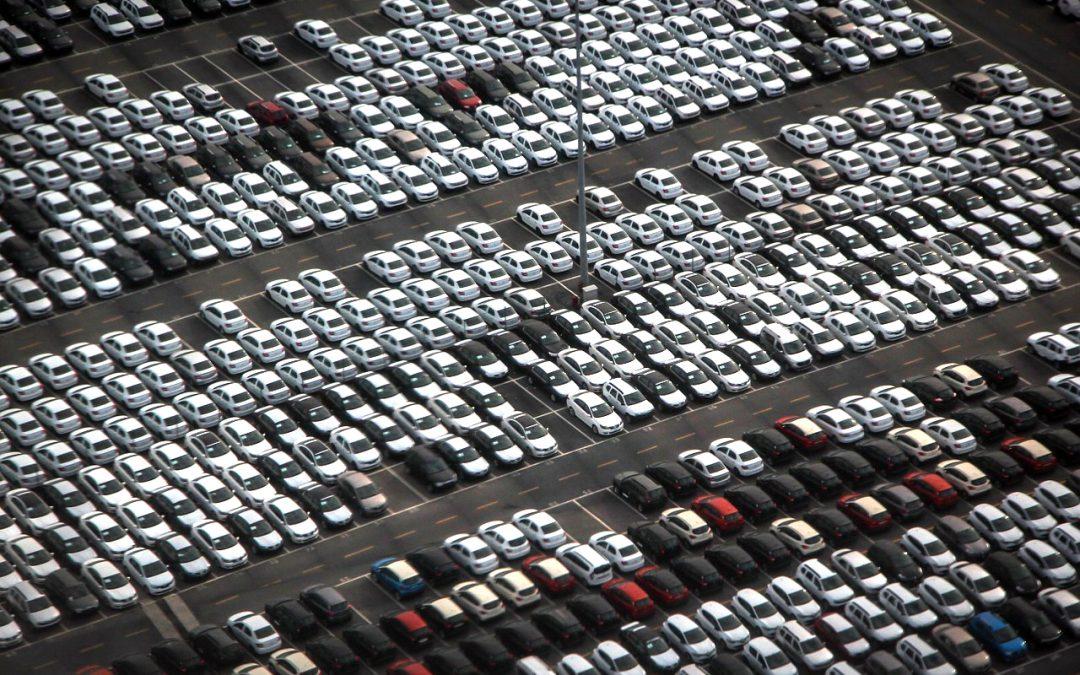 Reclamación prima seguros de coche durante el estado de alarma