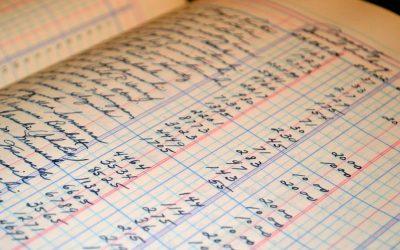 Cuentas anuales: depósito o sanción