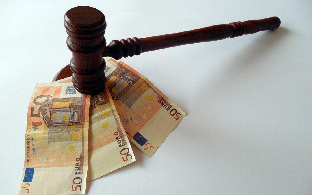 Salta la alarma para la Administración respecto a las multas del confinamiento