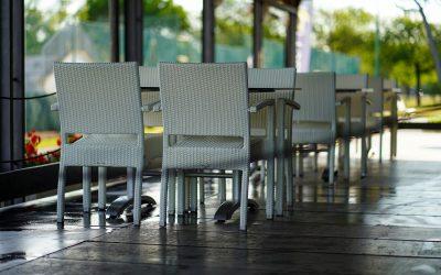 ¿Puede una empresa reclamar a una aseguradora por pérdidas tras el cierre del negocio debido a la COVID-19?