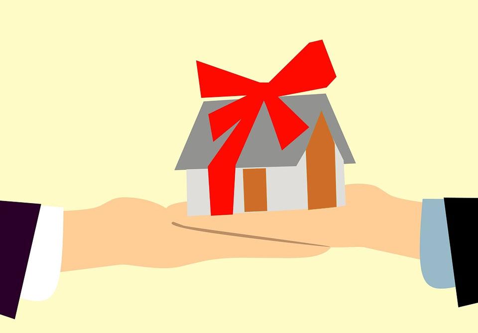 Hola a la agilización para la venta de viviendas heredadas